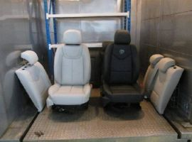 汽車座椅恆溫恆溼測試測試儀 客車座椅冷熱迴圈衝擊試驗機