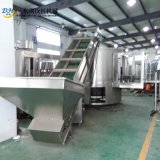 飲料生產線 供應碳酸飲料生產線含汽飲料生產線 汽水灌裝生產設備