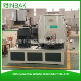 生產PVC  粒  SHR-300A高速混合機