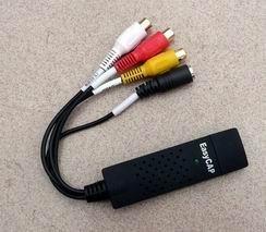 USB视频采集卡(TY303)