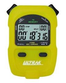 ultrak DT582A千分之一七彩秒表