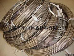 華陽直銷MI礦物絕緣加熱電纜