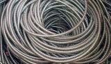 福莱通穿线金属软管,穿线蛇皮管