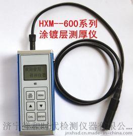 祥和仪器测厚仪XHM-600D型涂层测厚仪