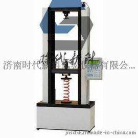 TLS-S100II数显蝶形弹簧试验机