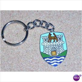 定制钥匙链/钥匙挂件/多功能钥匙扣/eva钥匙扣/金属钥匙圈