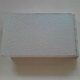 新型保温装饰板 金属雕花板 活动房外墙板