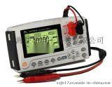 手持式直流電阻測試儀