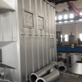 工业废气催化焚烧炉 VOC尾气治理碳钢催化燃烧炉喷漆废气处理设备