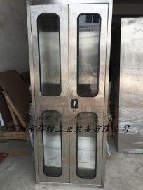深圳 辉煌HH-055 不锈钢双开门工具柜