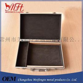 多功能五金工具箱,常州铝箱工具箱 精密仪器箱铝箱