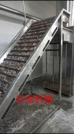大产量沙丁鱼罐头生产全套设备