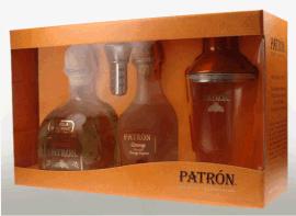 Patron酒盒套庄