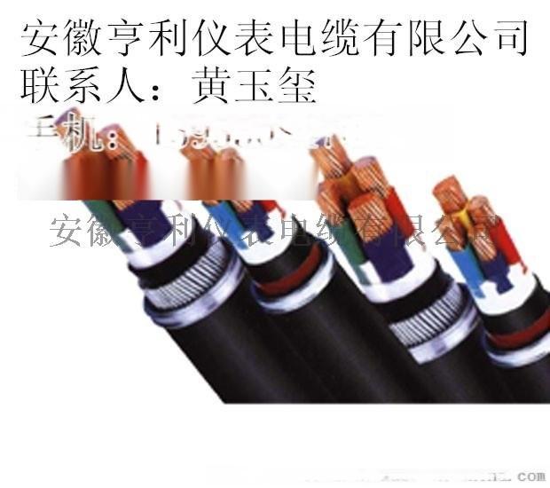 阻燃变频电缆ZR-BPVVP2理士电池