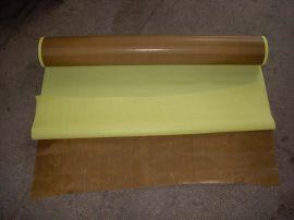 深圳厂家销售加工高温特氟龙布胶带