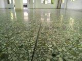 台州市地下車庫地面無塵處理,台州金剛砂地面固化