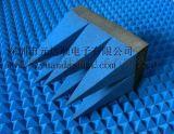 海绵吸波材料、平板、角锥、微波海绵材料