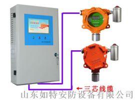 工业萘气体泄露报 器,萘蒸汽有毒性气体超标报 仪