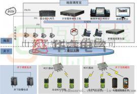 华睿电气煤矿井下无线通讯系统设备