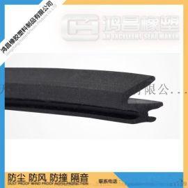 供应橡胶密封条三元乙丙橡胶密封条来样加工定制