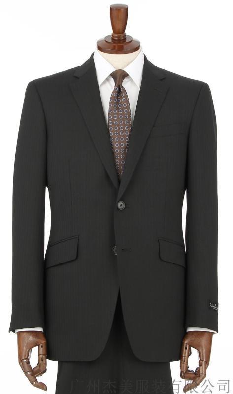 花都区西装定制,酒店西装制服定做,量身定制男女西服