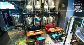 石家庄300升精酿啤酒设备厂家报价啤酒设备配置