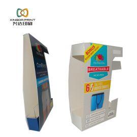 开窗彩盒 纸质包装 厂家低价 定制包装