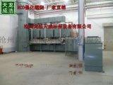 催化燃燒廢氣處理設備漆霧噴塗橡塑廢氣煙塵處理