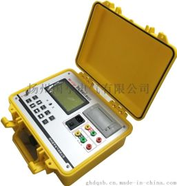 全自动变压器变比组别测试仪厂家_变压器变比测试仪