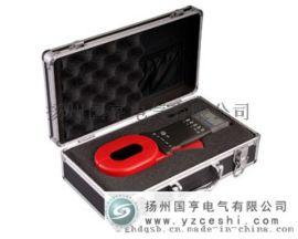 钳形接地电阻测试仪_厂家_回路的接地系统测量
