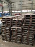 歐標槽鋼鋼材在運輸中應注意方面