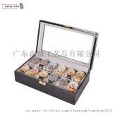 精工手表木盒,精工手表木盒厂家,精工手表盒定制森鼎