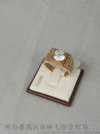 珠宝首饰,银戒指,男戒,