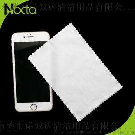 屏幕清洁除尘超纤擦拭布