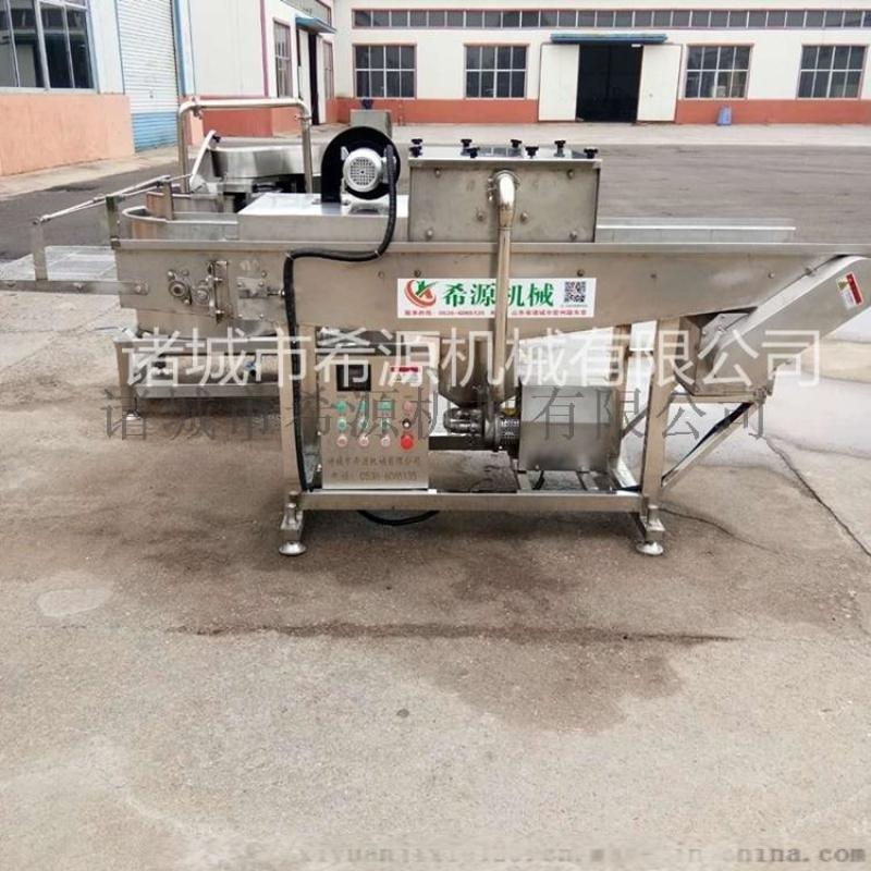刀魚段裹糠機、刀魚段浸漿機、刀魚段裹粉機專用設備