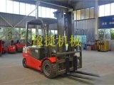 鄭州叉車西林全電動平衡重式叉車FB系列FB30