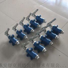 PM25CC单作用手动泵