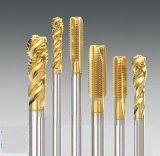 硬質合金絲錐,高速高溫耐磨加工螺紋孔的硬質合金絲錐