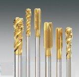 硬质合金丝锥,高速高温耐磨加工螺纹孔的硬质合金丝锥