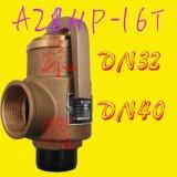 進口空壓機安全閥A28HP-16T、大連氨用安全閥、瀋陽安全閥
