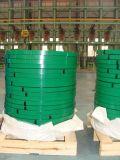 綠漆鐵皮打包帶Q235