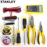 STANLEY/史丹利11件电工工具组套 92-004-1-23 五金工具组合套装