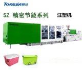 塑料储物箱生产设备 通佳TH系列注塑机