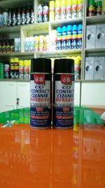东莞厂家6S精密电器/仪器清洗剂/清洁剂金属表面油污喷雾剂