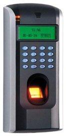 指纹门禁机 IDIC 刷卡门禁一体机密码 考勤机指纹门禁系统