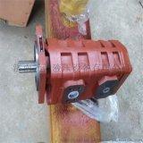 山东CBKP80/63中联泵车液压齿轮油泵厂家价格