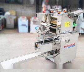 巢湖速冻水饺机 仿手工饺子机的操作方法