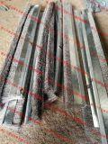 环冷机密封装置钢刷||烧结机头尾密封钢刷||耐高温环冷机密封钢刷