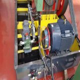 豪沃斯SH-8、SH-10成型冷鐓氣動剎車器
