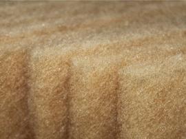 合成纤维耐高温过滤棉 阻燃过滤棉 耐高温过滤棉 高铁阻燃棉